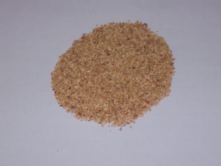 Silco corindone microsfere prodotti abrasivi sabbiatrici for Graniglia di vetro